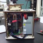 wires organized