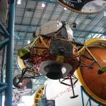 the lunar lander!